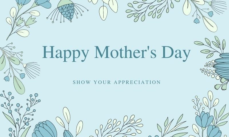 happy mother's day from Beach View Hotel